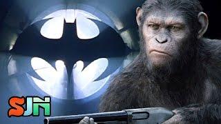 The Batman FINALLY Has a Director!