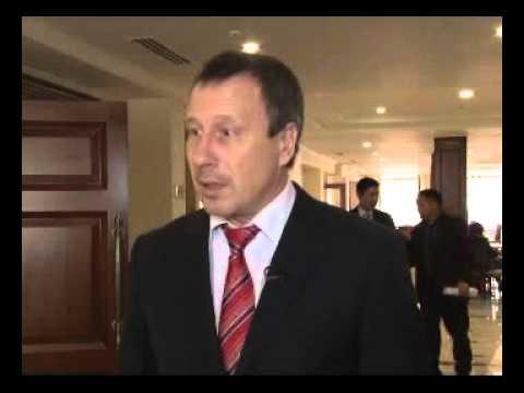 Видеотека   Интервью Сергей Слесарев   Адвокат, Руководитель Юридической Компании  RBS