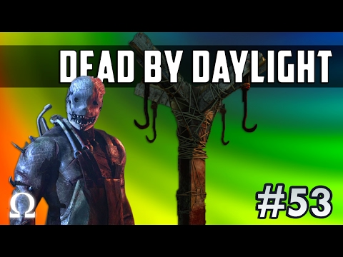 THE GORILLA CURSE, BRYCE'S BUTT EXAM! | Dead by Daylight #53