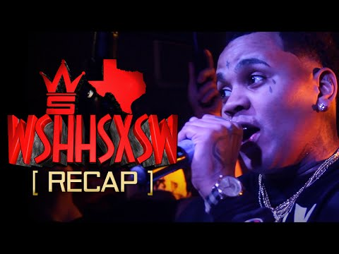 WSHH SXSW 2016 Recap Feat. Kevin Gates, Young Dolph, Desiigner, Cam'ron, O.T. Genasis & More