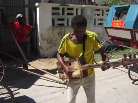 Kabosy - Toliara