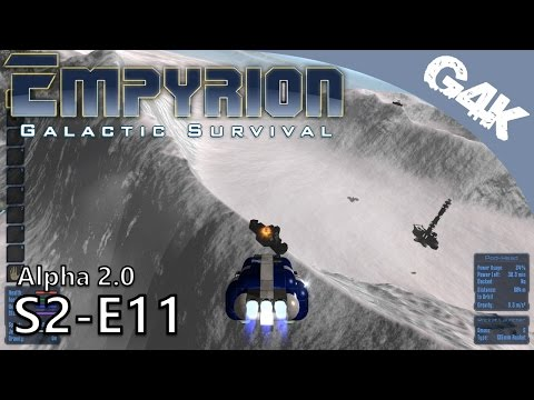 Ningues Ore Run | Empyrion Gameplay | S2 - Part 11