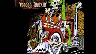 Deadbolt-Voodoo Trucker-Billy