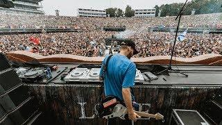 San Holo Tomorrowland Mainstage 2018