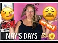 GOING TO THE DOCTORS | RESULTS | NAY'S DAYS 💁🏼🌼