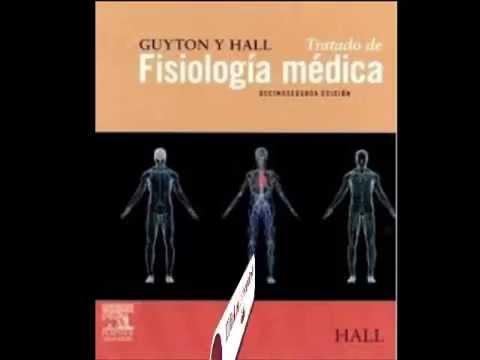 Fisiología de Guyton & Hall 13ª y 12° Ediciòn -Compendio de ...