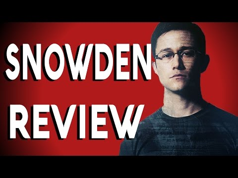 SNOWDEN REVIEW (Chrome Critique Ep. 56)