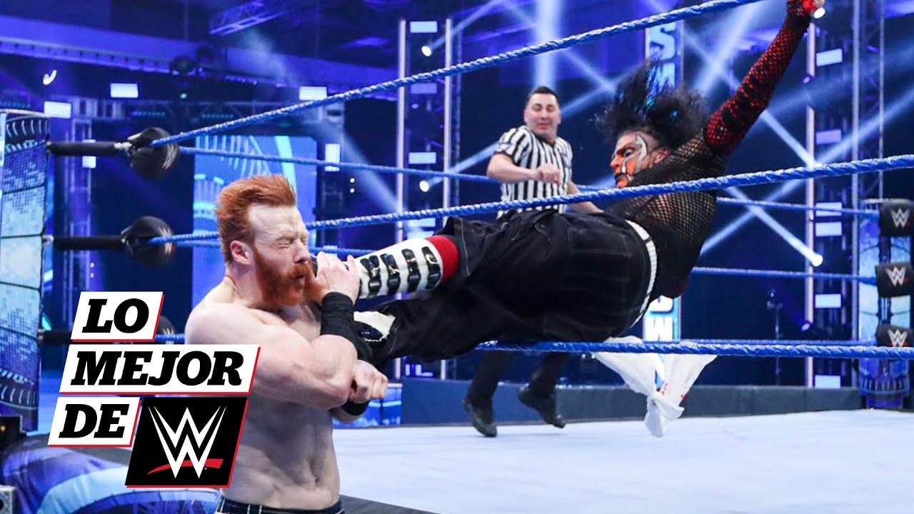 ¡Jeff Hardy se acerca al Campeonato intercontinental!: Lo Mejor de WWE, Mayo 25, 2020