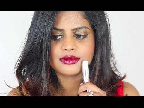 Must have autumn/winter lip colours for Indian skin tone || Indianbeautie