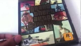 Gta San Andreas Special Edition