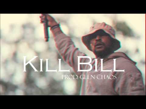 Kill Bill - Asap Rocky x Schoolboy Q Type Beat (Prod. Glen Chaos)