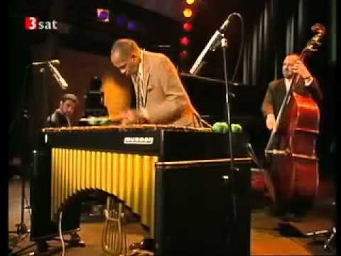 Milt Jackson Quartet@Jazz Baltica 99 - SKJ