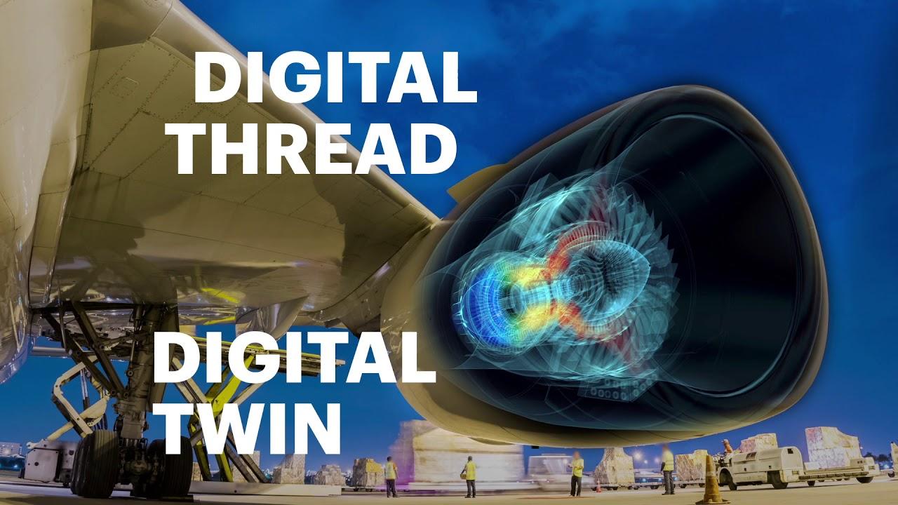 PE&LS Digital Thread and Digital Twin Strategies | Accenture