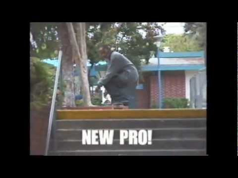 Bootleg Skateboards 3000 Promo Video {HD!}