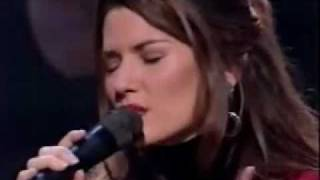 Shania Twain - God Bless The Child (Christmas Special 1996).