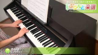 使用した楽譜はコチラ http://www.print-gakufu.com/score/detail/57090...