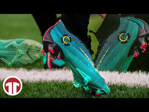 Nike Mercurial Superfly -  CR7 Chapter 6 - PLAYTEST