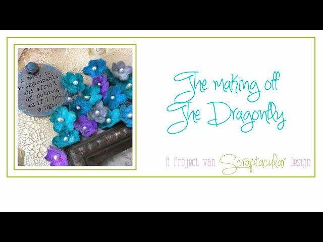 My Etcetera Tags: The Dragonfly