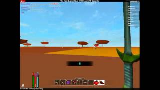 roblox hungergames part 2 made dy slenderman3352