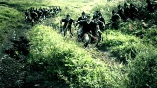 Korean Movie 조선명탐정: 각시투구꽃의 비밀 (Joseon Detective. 2010) Teaser Trailer