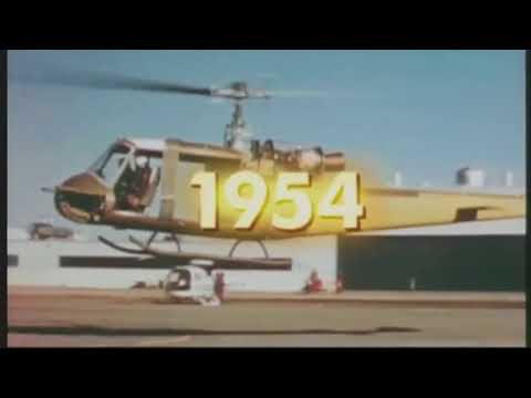 Белл UH-1 «Ирокез»