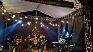 Download lagu Five Minutes - Aisyah (Jambore Fivers 2018)