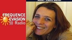 LES ENFANTS TOXIQUES - Anne-Laure Buffet sur Fréquence Evasion