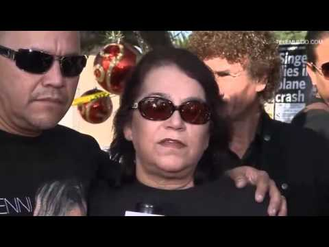 Ultimas noticias de la muerte de Jenni Rivera