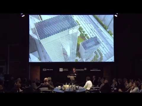 Bjarke Ingels - Meaning and symbolism of green architecture and urbanism