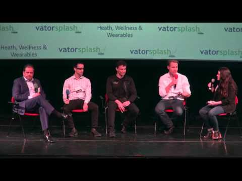 Vator Splash Health 2017 - The doctor will see you now (panel)