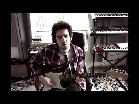 Crosby, Stills & Nash - In My Dreams (Cover)