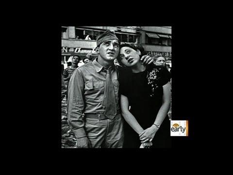 Life magazine celebrates 75 years of photos