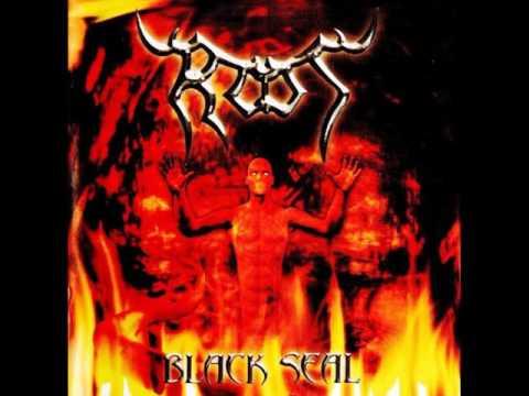 Root - (2001) Black Seal [Full-length]