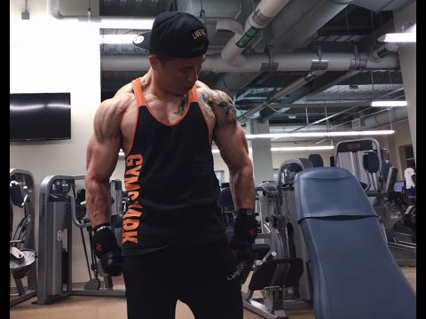 Vietnamese Fitness Motivational Video