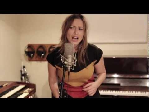Joni Mitchell - All I want (Cover by Mira Awad)