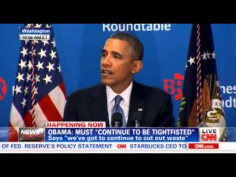 Obama calls for more government spending - says we're not spending enough on education, welfare