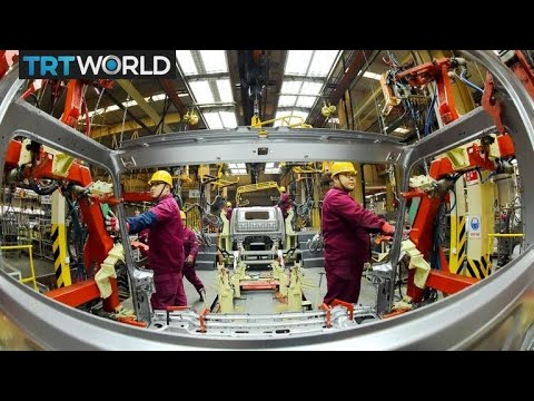 China's Manufacturing Sector Expanded In March | Money Talks