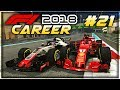 F1 2018 Career Mode Part 21: SEASON ONE FINALE! GREAT RACE TO END ON A HIGH!