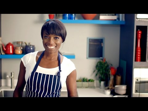 Lorraine Pascale: How to be a Better Cook - Trailer - BBC Two