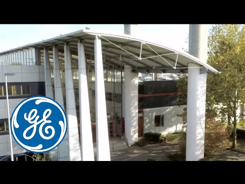 GE Healthcare En France
