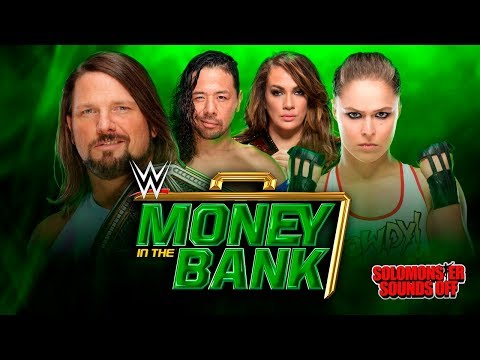WWE Money in the Bank 2018 Full Show Review | ROUSEY SINGLES DEBUT!