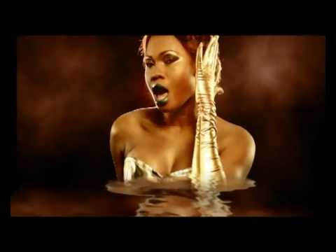 Goldie ft. Eldee - You Know It {Official Video]