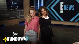 Video The Rundown: Get to Know Joey King | E! News download MP3, 3GP, MP4, WEBM, AVI, FLV Oktober 2018