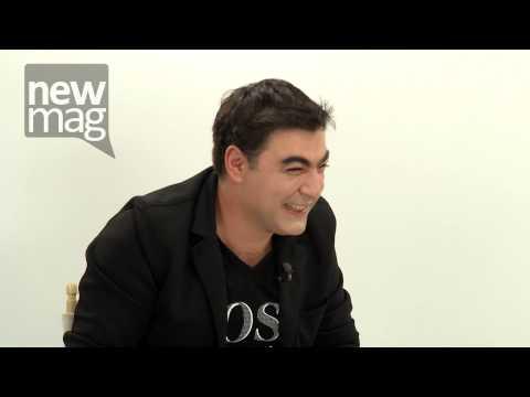 10 Most Promising Armenian Young Actors: David Matevossyan