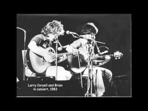 Larry Coryell & Brian Keane