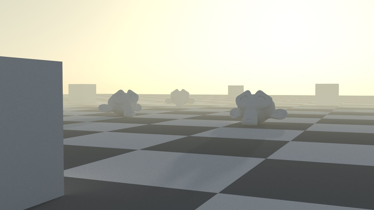 how to make cycles render faster