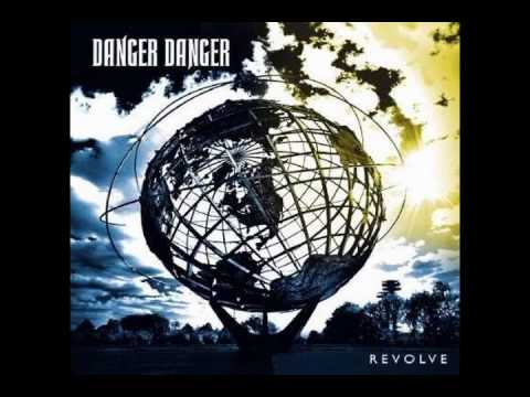 Danger Danger - Beautiful Regret