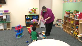 As economy reopens, parents face tough childcare choices
