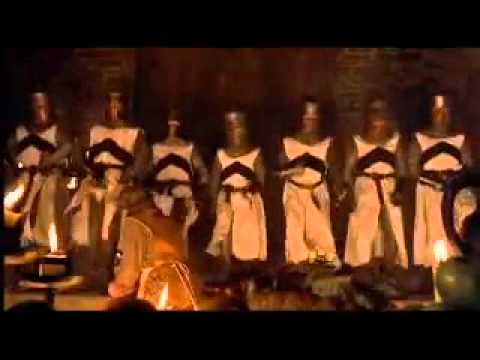 Monty Python  Knights Of The Round Table  Camelot Song