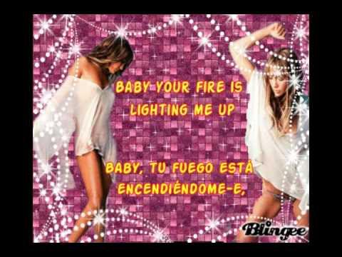Jennifer Lopez Ft Pitbull Espanolletraenglish Youtube